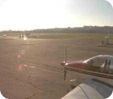 Toulouse Lasbordes Airport webcam