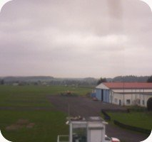 Zbraslavice Airfield webcam