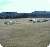 Great Barrington Airport webcam