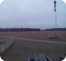 Lentokentta Hyvinkaa Airfield webcam