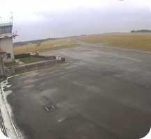 Letiste Jindrichuv Hradec Airport webcam