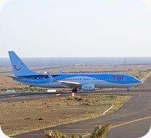Aeropuerto Arrecife Lanzarote Airport webcam
