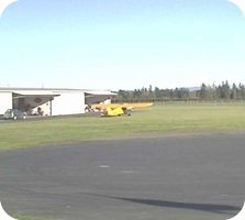 Lenhardt Airpark webcam
