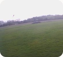 Lower Upham Airfield webcam