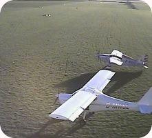 Flugplatz Kerken Airfield webcam