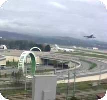 Sochi Airport webcam