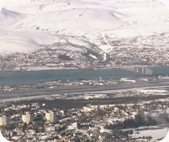 Lufthavn Tromso Airport