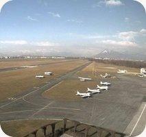 Aerodromo Turin Aeritalia Airfport webcam