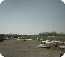 Aeroporto di Cremona Migliaro Airport webcam