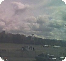 Pierce County Airport webcam
