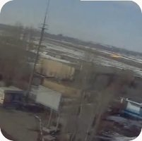 Saratov Airport webcam