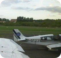 Aerodrome St Cyr L'Ecole
