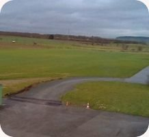 Flugplatz Anspach Airfield webcam