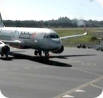 Ballina Byron Airport webcam