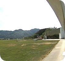 Flugplatz Feldkirchen Ossiacher See Airfield webcam