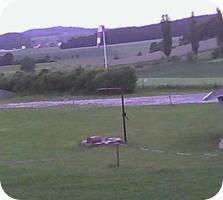 Flugplatz Forst Sengenthal airport webcam