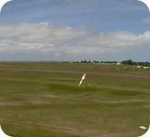 Aerodrome de Granville Mont Saint Michel Airfield webcam
