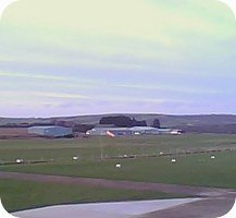 Isle Of Wight Sandown Airport webcam