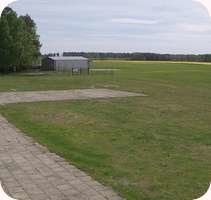 Lotnisko Slupsk Krepa Airfield webcam