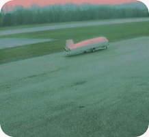 Aviosuperficie Voghera Rivanazzano Airfield webcam