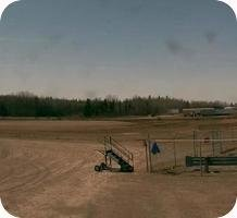 Berens River Airport webcam