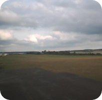 Aerodrome Beynes Thiverval Airfield webcam