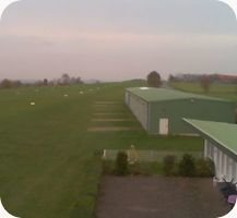 Flugplatz Hettstadt Airfield webcam