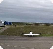 Mossel Bay Airport webcam