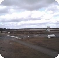 Flugplatz Spremberg Welzov Airfield webcam