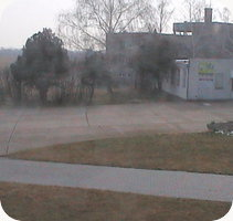 Repuloter Borgond Airfield webcam