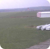 Letiste Kladno Airfield webcam