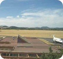 Aerodrome de Le Puy Loudes airport webcam