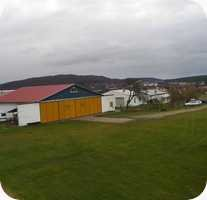 Flugplatz Bad Berka Airfield webcam