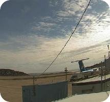 Cape Dorset Airport webcam