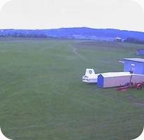 Letiste Kromeriz Airport webcam