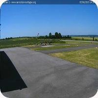 Aerodrome de Mortagne au Perche Airfield webcam