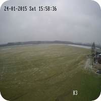 Letiste Tabor Airfield webcam