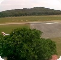 Zracna Luka Vrsar Airport webcam