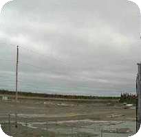 Peawanuck Airport webcam