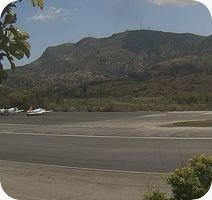 Santa Paula Airport webcam