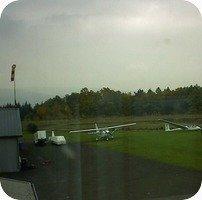 Flugplatz Betzdorf-Kirchen Airfield webcam