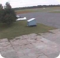 Pendleton Airport webcam