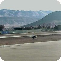 San Luis Obispo County Airport Webcam