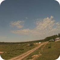 Armstrong Airport webcam