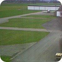 Flugplatz Bohmte Bad Essen Airfield webcam
