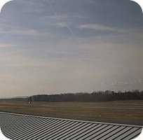 Charlottesville Albermarle Airport webcam