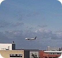 Eindhoven Airport Webcam