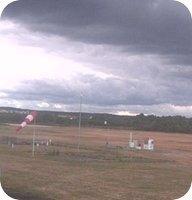 Aerodrome Epinal Dogneville Airport webcam