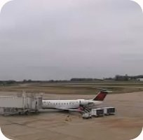 Evansville Regional Airport Webcam