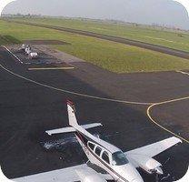 Flugplatz Leer Papenburg Airport